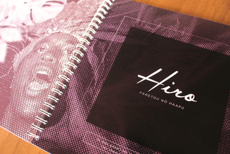 Un 2e recueil de textes du Heiva est disponible
