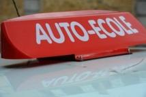 Mécontent des délais pour que son fils repasse le permis, il met le feu à une auto-école à Lyon