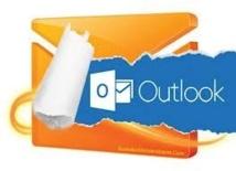 Hotmail a terminé sa mue et s'appelle désormais Outlook