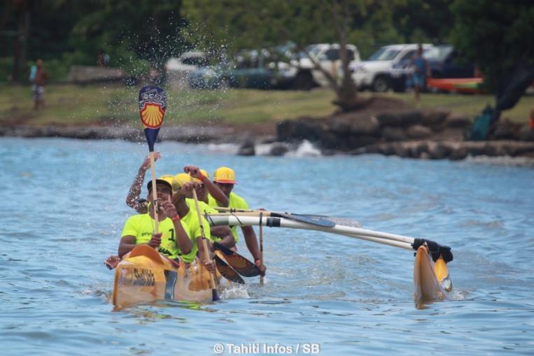 En 2019, Shell Va'a s'était imposé à l'aller et au retour. Les protégés de David Tepava avaient devancé au classement général le Team OPT et le Team Air Tahiti Va'a.