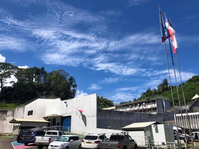 Prison ferme pour les trafiquants de Papeete