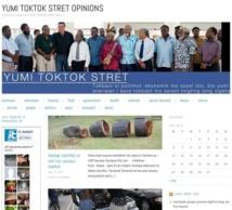 Un journaliste ni-Vanuatu arrêté pour des commentaires sur Facebook