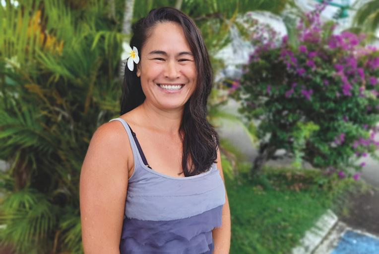 L'enseignement du reo tahiti encore trop souvent dévalorisé