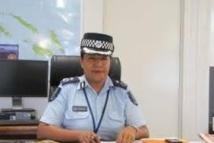 Une intérimaire à la tête de la police salomonaise