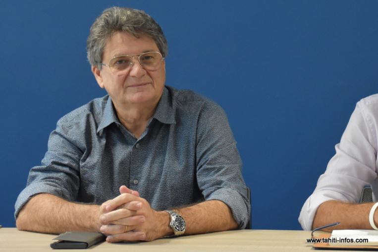 """Réouverture des frontières : """"Si on n'est pas aidé, on meurt"""", affirme Michel Monvoisin"""