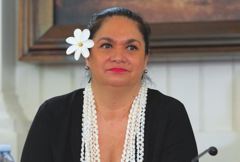 Nicole Bouteau défend le milliard de retombées économiques de Koh-Lanta