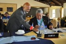 Samoa, premier pays océanien à ratifier l'accord de libre-échange PICTA