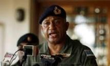 Le Contre-amiral fidjien prépare une visite officielle à Moscou