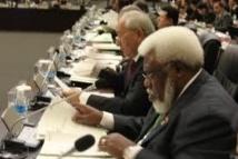 Limogeage du ministre des finances de Vanuatu