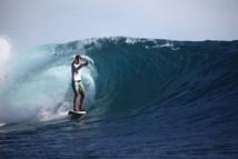 Surf Taapuna Master : Le doublé pour Lorenzo Avvenenti