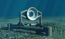 Energies marines: un appel à projets lancé avant celui des fermes pilotes