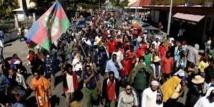 Nouvelle-Calédonie: défilé et grève générale contre la vie chère