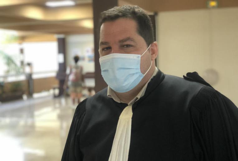 Procédure annulée, le trafiquant d'ice Yannick Mai remis en liberté