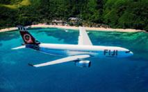Le nouveau look des avions fidjiens séduit déjà