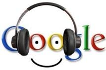 Google lance un service d'écoute de musique sur abonnement