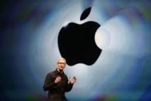 USA: un café avec le patron d'Apple atteint 610.000 dollars aux enchères
