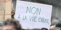 """N-Calédonie: """"grève générale dans la durée"""" pour l'intersyndicale vie chère"""
