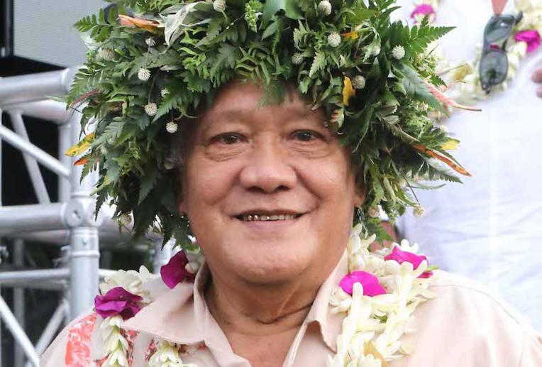 Décès de Jean-Pierre Cheung Sen, chantre de la culture et du Heiva