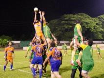 Rugby : Faa'a remporte la Coupe de Tahiti face à Pirae