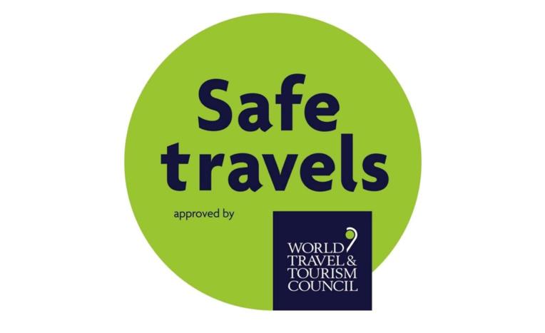 """La Polynésie française obtient la certification """"Safe Travels"""""""