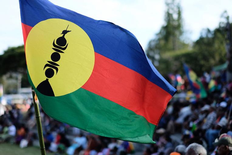 """Nouvelle-Calédonie : L'organisation du troisième référendum """"actée"""""""