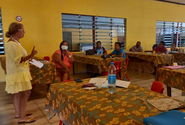 Affaires foncières à Bora Bora, mode d'emploi