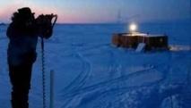 Fonte des glaces: la Russie va évacuer d'urgence sa station polaire
