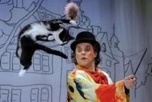 Le théâtre des chats de Moscou, un spectacle unique au monde