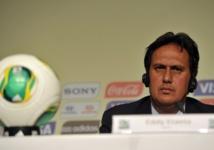 Football: Eddy Etaeta dévoile la liste des 23 Toa Aito qui participeront à la Coupe des Confédérations