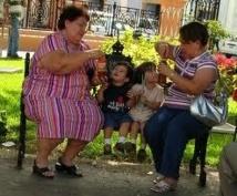 Les Mexicains, friands de boissons sucrées, frappés par l'obésité