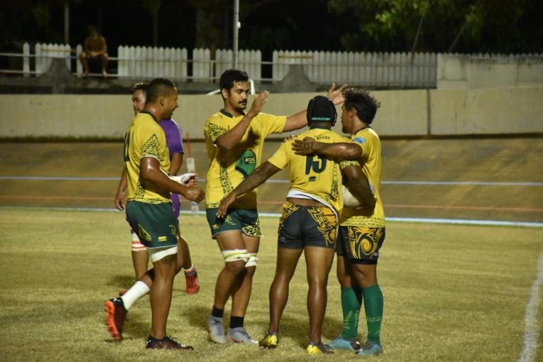 Faa'a a fait tourner son effectif pour les quarts de finale de la Coupe de Tahiti
