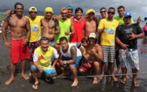 Va'a : Shell-Vodafone remporte la Tahiti Nui Va'a 2013