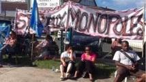 """Nouvelle Calédonie: syndicats et patronat se félicitent de l'accord """"vie chère"""""""