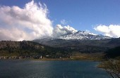 Chili/Argentine : évacuations face à la menace d'une éruption du volcan Copahue