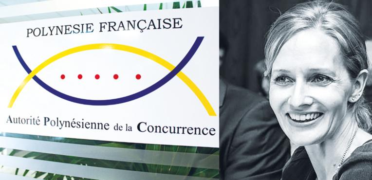 Johanne Peyre à la tête de l'APC