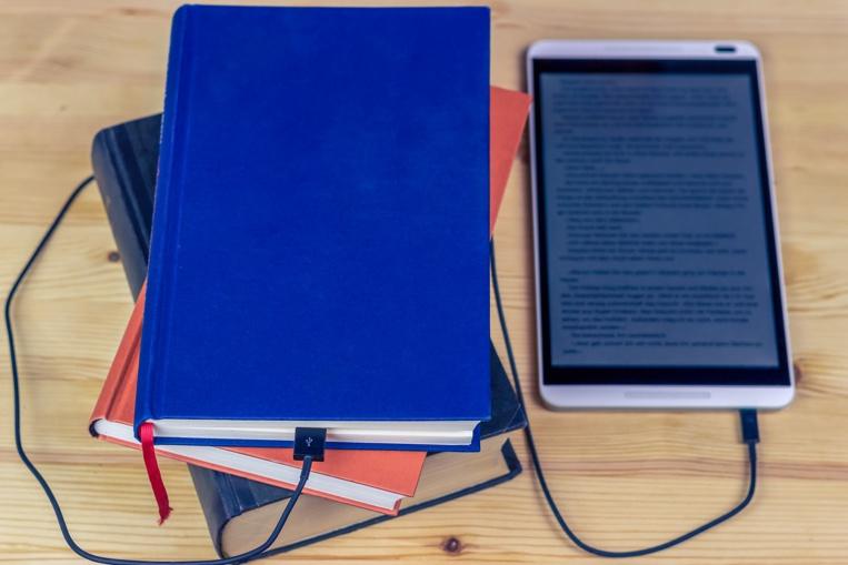 De la prison avec sursis requise pour la diffusion pirate d'ebooks