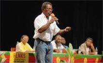 Nouvelle-Calédonie: Jean-Pierre Djaïwé, leader indépendantiste, inéligible pour trois ans