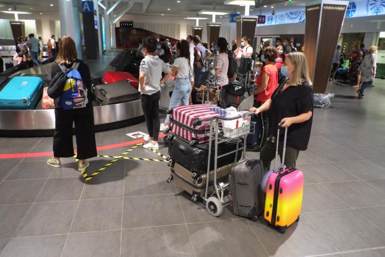 Tourisme US : Le segment familial plombé par la quarantaine