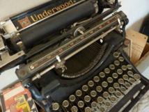 USA: à l'ère de l'iPad, les fanas de machines à écrire font de la résistance