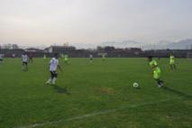 Football : 1ère victoire pour les Toa Aito au Chili