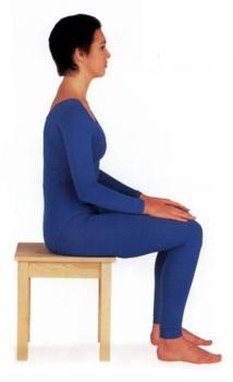 """""""Soyons bien assis"""" par par Frédéric Précloux, chiropracteur à Papeete"""