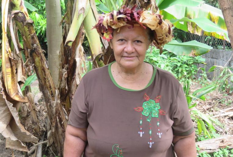 Māmā Epharaima, le rā'au tahiti en héritage