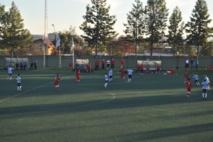 Football: Victoire des Toa Aito face au Deportes Magallanes