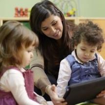 La tablette tactile déjà présente dans 5,1 millions de foyers
