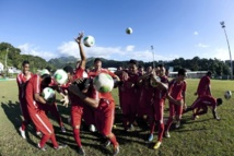 Les Toa Aito défendront leur premier match contre le Nigeria le 17 juin