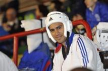 Taekwondo- Remuera Tinihau médaillé d'or à l'Open International de Madrid.