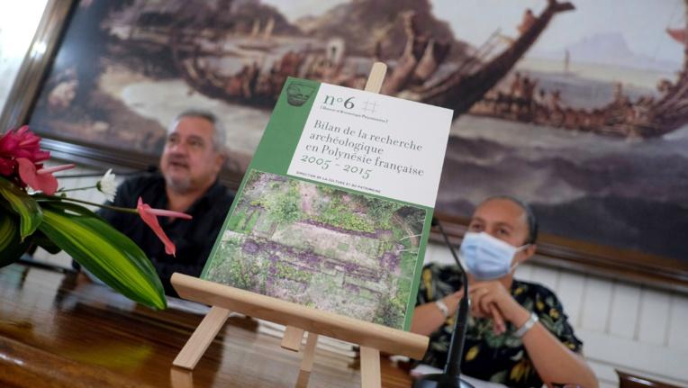 2005-2015 : restitution de dix ans de recherches archéologiques