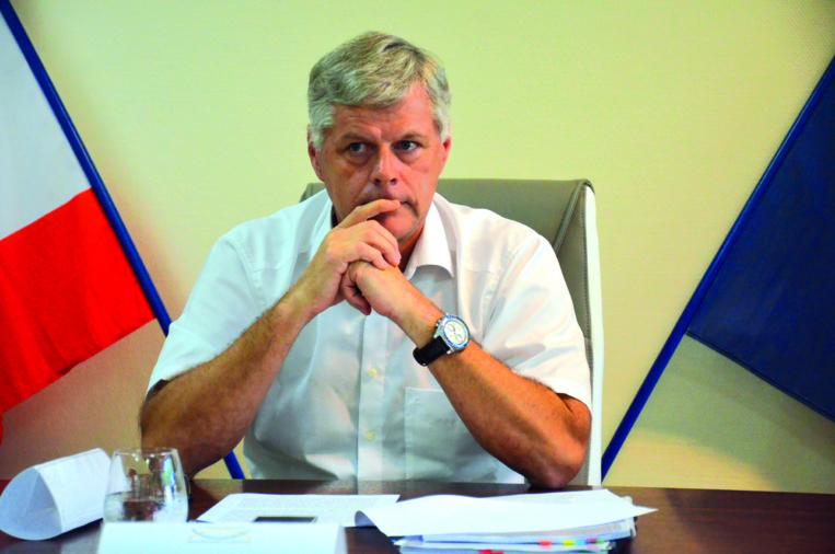 """Le débarquement du président de l'APC """"justifié"""" pour le rapporteur du tribunal"""
