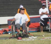 Handisport: 17 médailles pour les Tahitiens aux Océanias d'athlétisme