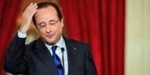 """François Hollande pense """"peuple japonais"""" mais dit """"peuple chinois"""""""